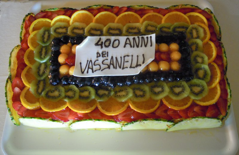 "<span style=""font-size: 10pt;\""><strong>2015 400 anni dei Vassanelli</strong></span>"